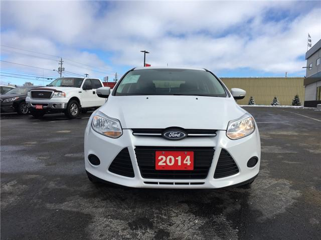 2014 Ford Focus SE (Stk: 18644) in Sudbury - Image 2 of 14
