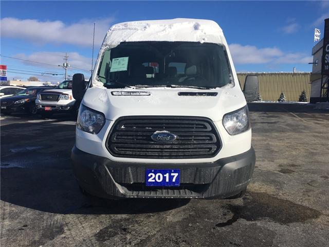 2017 Ford Transit-350 XL (Stk: 18575) in Sudbury - Image 2 of 15