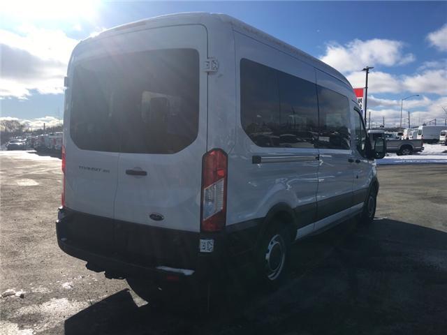 2017 Ford Transit-350 XL (Stk: 18575) in Sudbury - Image 7 of 15