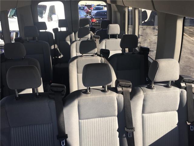 2017 Ford Transit-350 XL (Stk: 18575) in Sudbury - Image 12 of 15
