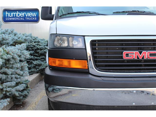2018 GMC Savana 2500 (Stk: CTDR2129 EXT ) in Mississauga - Image 2 of 12