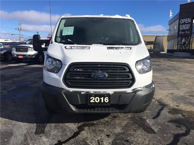 2016 Ford Transit-350 Base (Stk: 18605) in Sudbury - Image 2 of 17