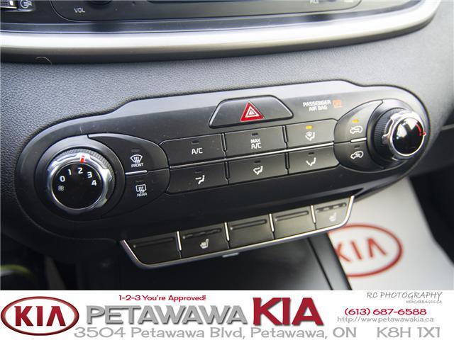 2016 Kia Sorento 2.0L LX+ (Stk: 19091-1) in Petawawa - Image 15 of 22