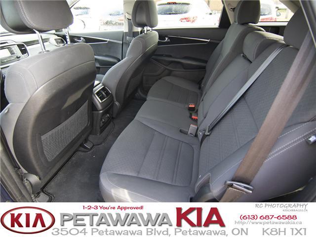 2016 Kia Sorento 2.0L LX+ (Stk: 19091-1) in Petawawa - Image 22 of 22