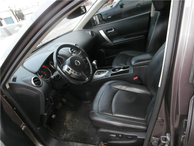 2010 Nissan Rogue SL (Stk: 13298) in Etobicoke - Image 8 of 13