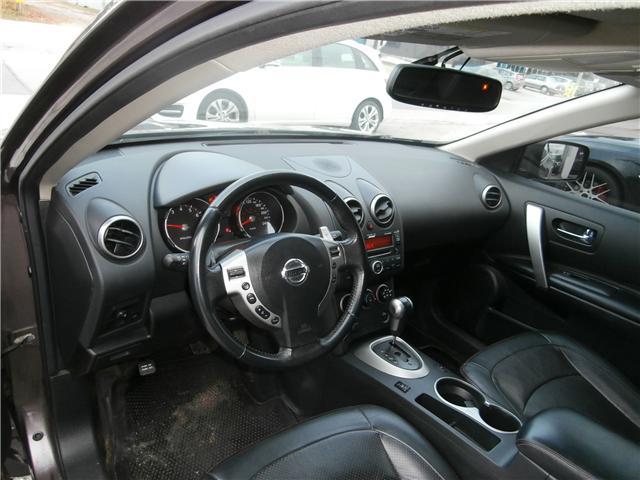 2010 Nissan Rogue SL (Stk: 13298) in Etobicoke - Image 9 of 13