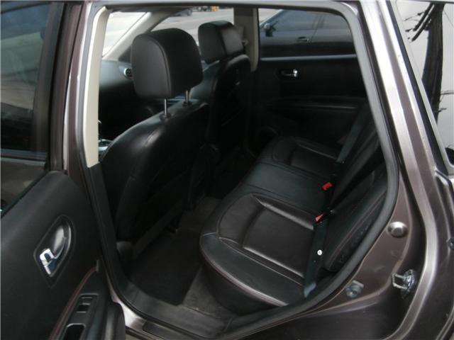 2010 Nissan Rogue SL (Stk: 13298) in Etobicoke - Image 12 of 13