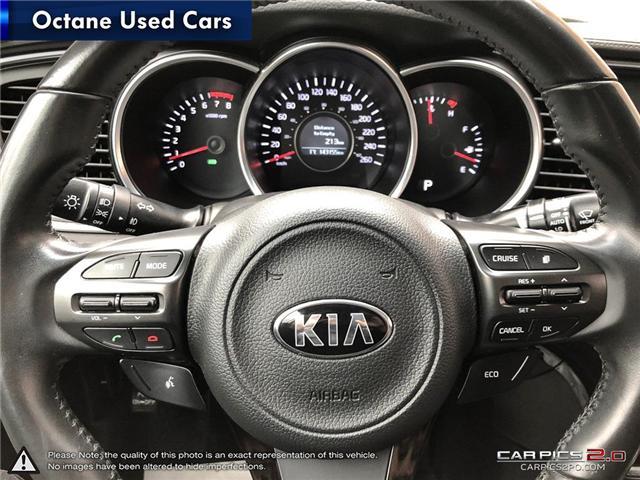 2014 Kia Optima EX (Stk: ) in Scarborough - Image 10 of 21