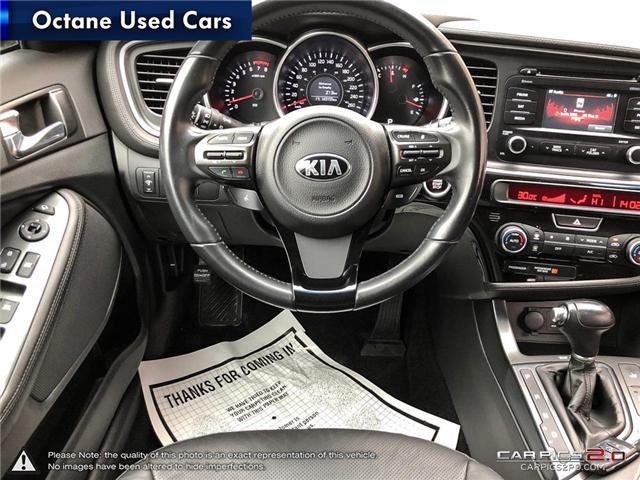 2014 Kia Optima EX (Stk: ) in Scarborough - Image 21 of 21