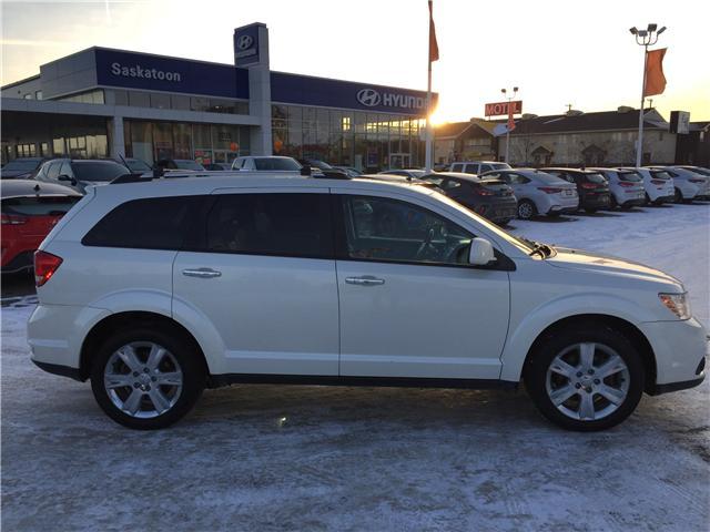 2013 Dodge Journey R/T (Stk: B7152A) in Saskatoon - Image 2 of 27