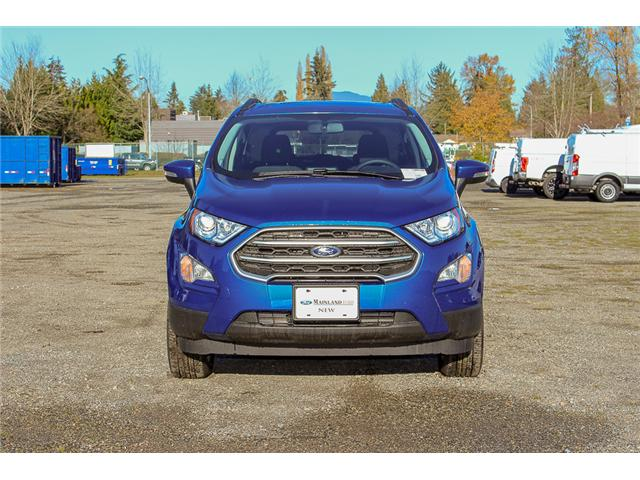 2018 Ford EcoSport SE (Stk: 8EC6670) in Surrey - Image 2 of 26