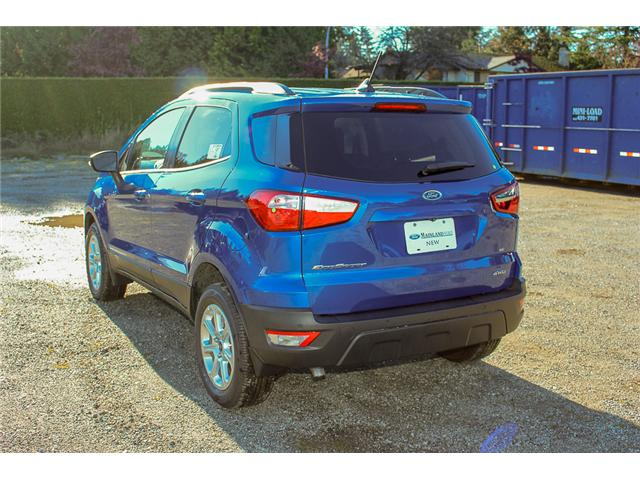 2018 Ford EcoSport SE (Stk: 8EC6670) in Surrey - Image 5 of 26