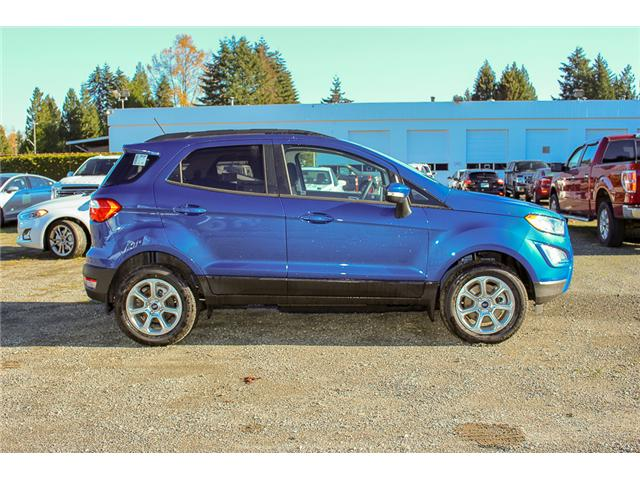 2018 Ford EcoSport SE (Stk: 8EC6670) in Surrey - Image 8 of 26