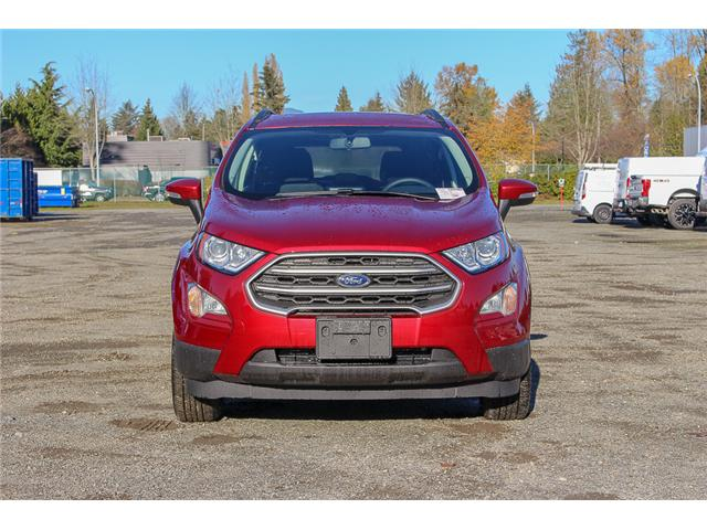 2018 Ford EcoSport SE (Stk: 8EC7382) in Vancouver - Image 2 of 30