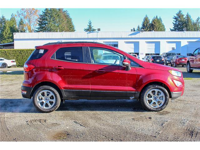 2018 Ford EcoSport SE (Stk: 8EC7382) in Vancouver - Image 8 of 30