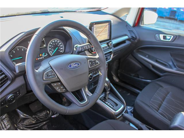 2018 Ford EcoSport SE (Stk: 8EC7382) in Vancouver - Image 12 of 30