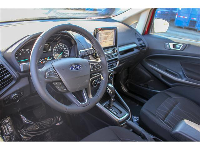 2018 Ford EcoSport SE (Stk: 8EC7382) in Vancouver - Image 19 of 30