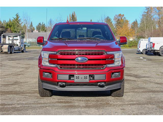 2018 Ford F-150 Lariat (Stk: 8F18058) in Surrey - Image 2 of 30