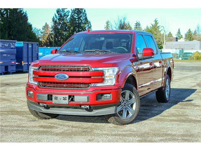 2018 Ford F-150 Lariat (Stk: 8F18058) in Surrey - Image 3 of 30