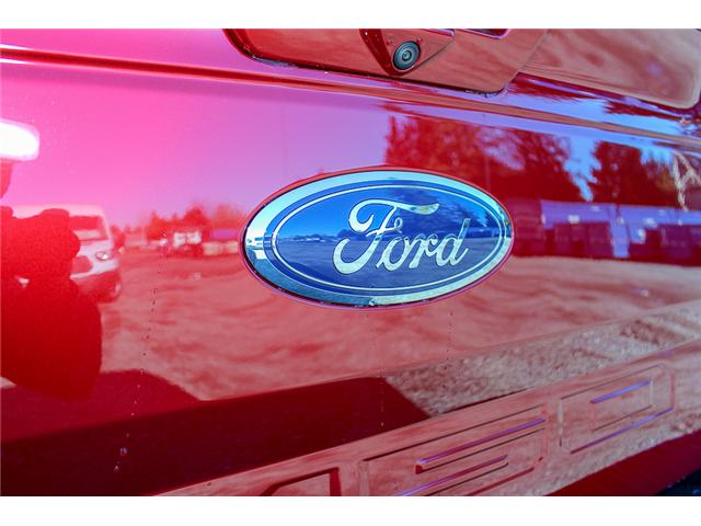 2018 Ford F-150 Lariat (Stk: 8F18058) in Surrey - Image 12 of 30