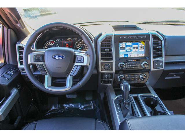 2018 Ford F-150 Lariat (Stk: 8F18058) in Surrey - Image 17 of 30