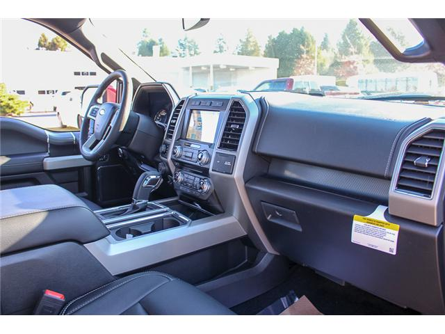2018 Ford F-150 Lariat (Stk: 8F18058) in Surrey - Image 20 of 30