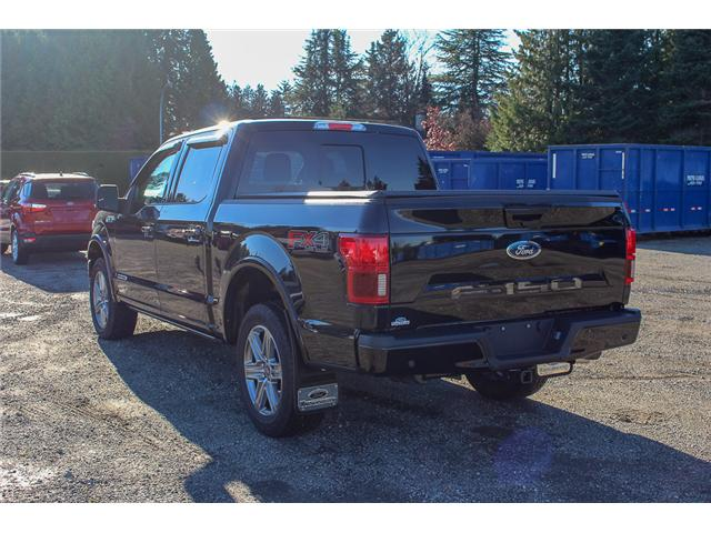 2018 Ford F-150 Lariat (Stk: 8F19704) in Surrey - Image 5 of 28