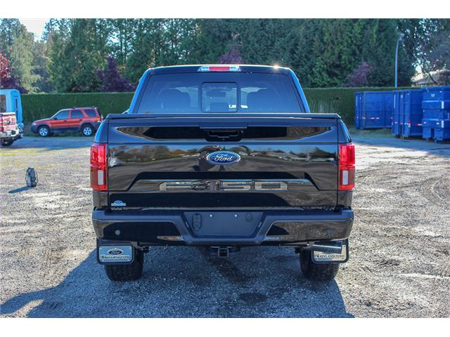 2018 Ford F-150 Lariat (Stk: 8F19704) in Surrey - Image 6 of 28