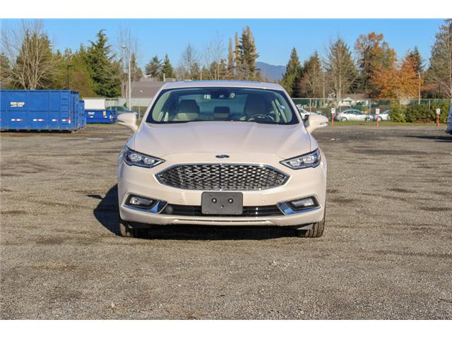 2018 Ford Fusion Energi  (Stk: 8FU2079) in Surrey - Image 2 of 29