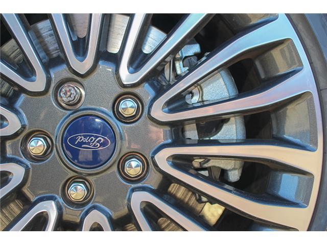 2018 Ford Fusion Energi  (Stk: 8FU2079) in Surrey - Image 9 of 29