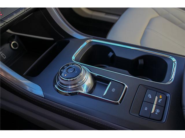 2018 Ford Fusion Energi  (Stk: 8FU2079) in Surrey - Image 27 of 29