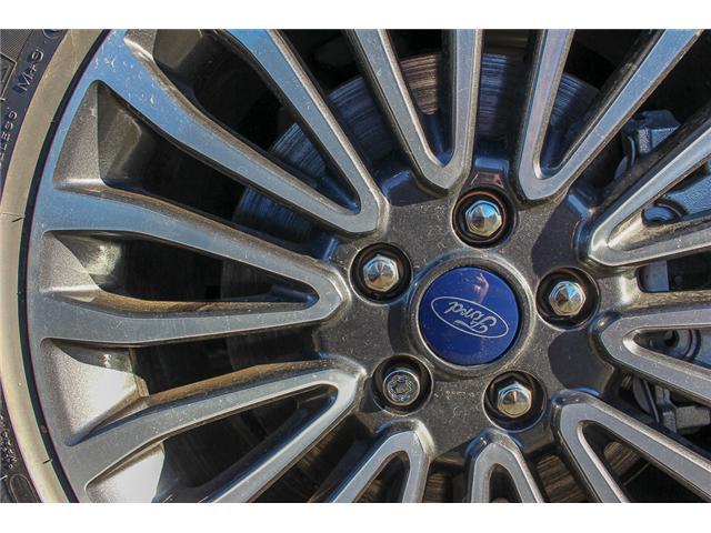 2018 Ford Fusion Energi  (Stk: 8FU5480) in Surrey - Image 9 of 29