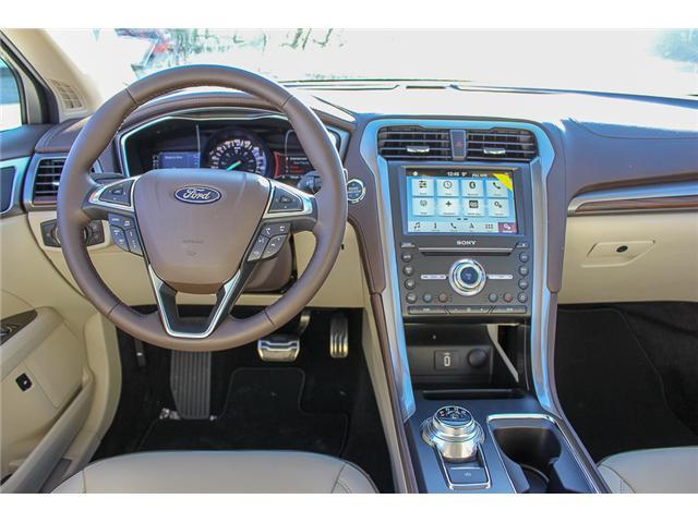 2018 Ford Fusion Energi  (Stk: 8FU5480) in Surrey - Image 15 of 29