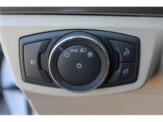 2018 Ford Fusion Energi  (Stk: 8FU5480) in Surrey - Image 22 of 29