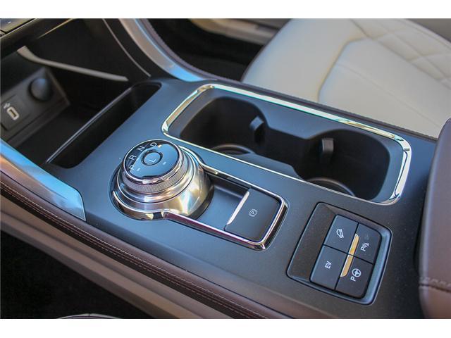 2018 Ford Fusion Energi  (Stk: 8FU5480) in Surrey - Image 28 of 29