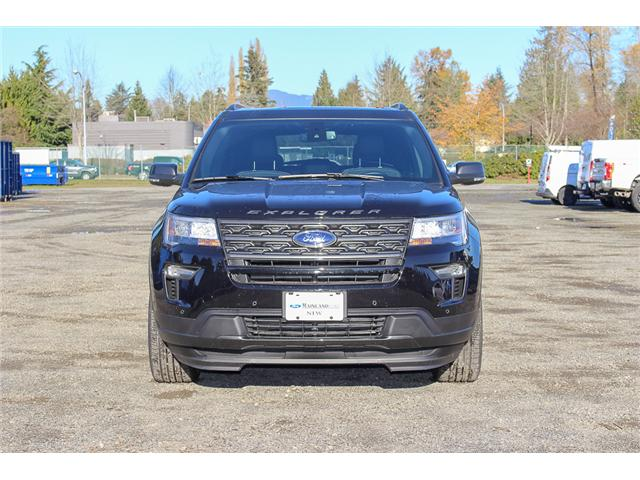 2019 Ford Explorer XLT (Stk: 9EX2973) in Surrey - Image 2 of 23