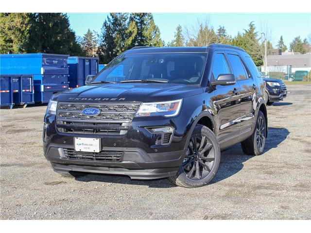 2019 Ford Explorer XLT (Stk: 9EX2973) in Vancouver - Image 3 of 23