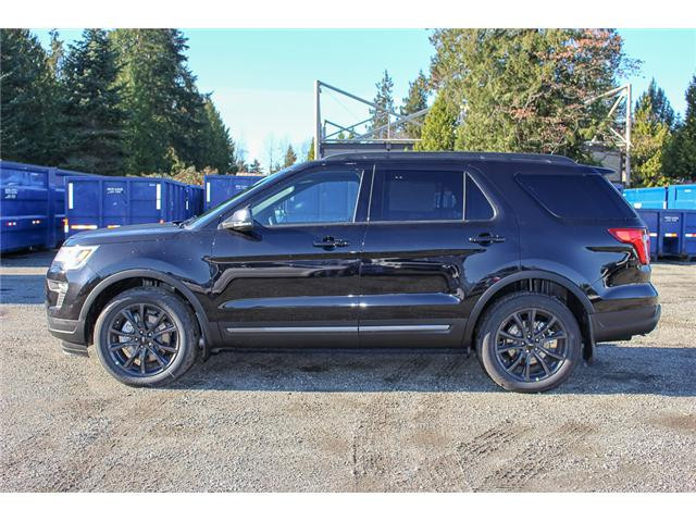 2019 Ford Explorer XLT (Stk: 9EX2973) in Vancouver - Image 4 of 23