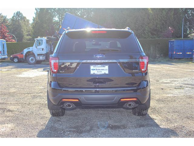 2019 Ford Explorer XLT (Stk: 9EX2973) in Vancouver - Image 6 of 23