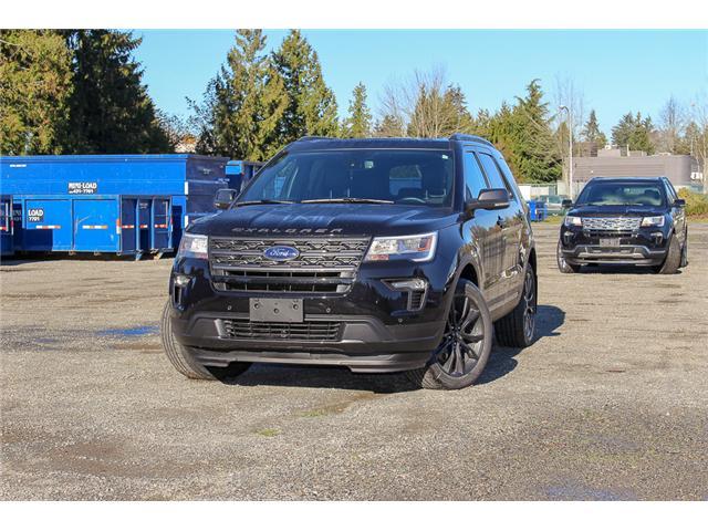 2019 Ford Explorer XLT (Stk: 9EX3855) in Vancouver - Image 3 of 28