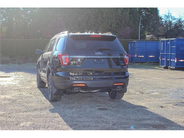 2019 Ford Explorer XLT (Stk: 9EX3855) in Vancouver - Image 5 of 28