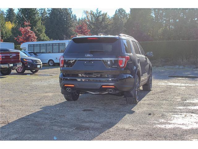 2019 Ford Explorer XLT (Stk: 9EX3855) in Vancouver - Image 7 of 28