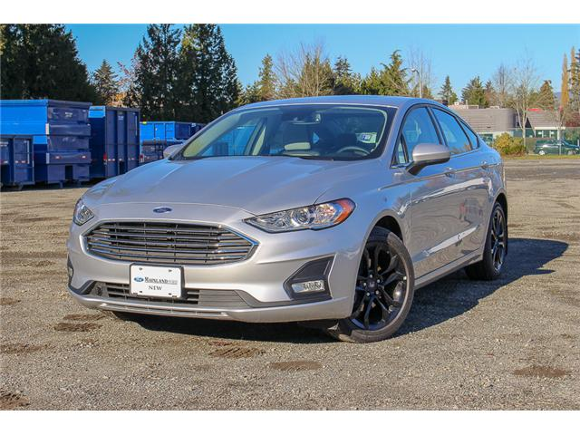 2019 Ford Fusion SE (Stk: 9FU2866) in Surrey - Image 3 of 25