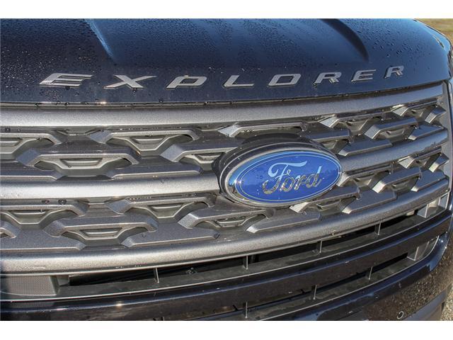 2019 Ford Explorer XLT (Stk: 9EX3855) in Vancouver - Image 11 of 28