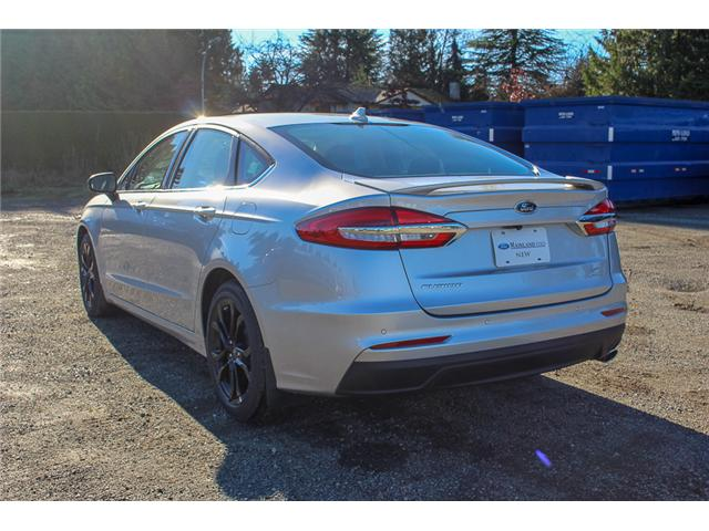 2019 Ford Fusion SE (Stk: 9FU2866) in Surrey - Image 5 of 25
