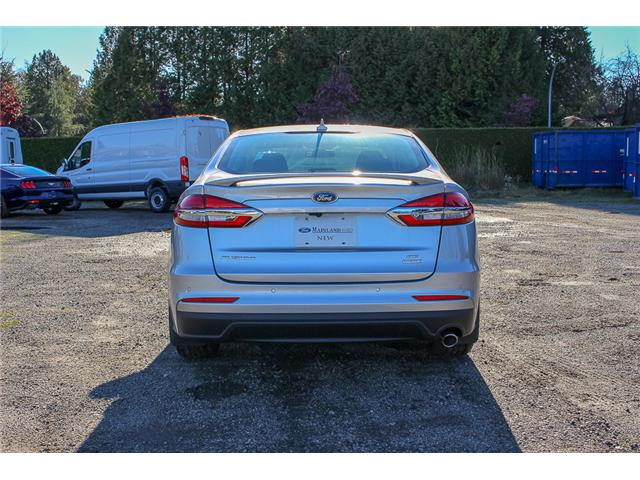 2019 Ford Fusion SE (Stk: 9FU2866) in Surrey - Image 6 of 25