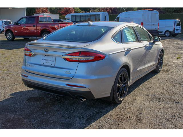 2019 Ford Fusion SE (Stk: 9FU2866) in Surrey - Image 7 of 25