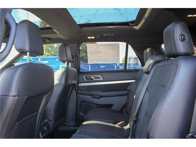2019 Ford Explorer XLT (Stk: 9EX3855) in Vancouver - Image 15 of 28