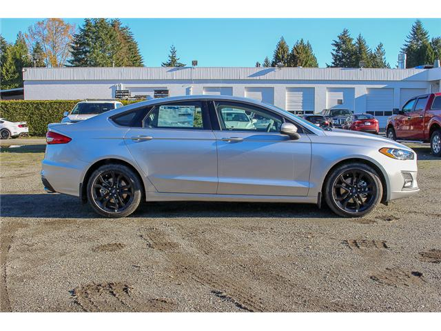 2019 Ford Fusion SE (Stk: 9FU2866) in Surrey - Image 8 of 25