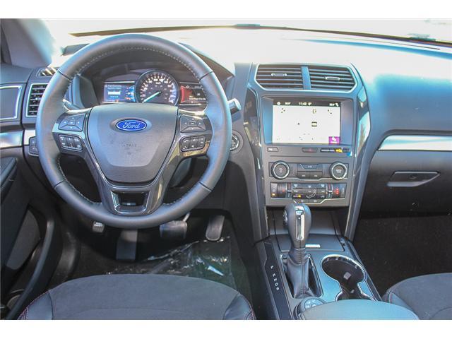 2019 Ford Explorer XLT (Stk: 9EX3855) in Vancouver - Image 16 of 28
